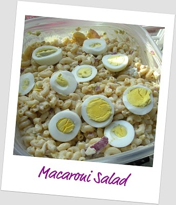 macaroni salad salmon macaroni salad macaroni salad with tomatoes ...