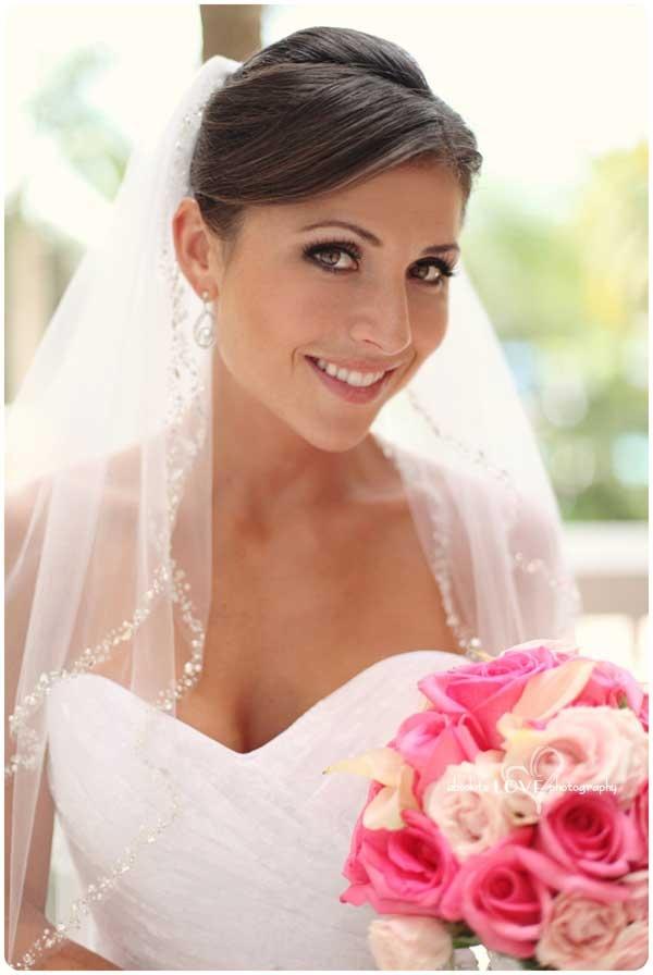 Wedding makeup trendS - Airbrush makeup! I do! Pinterest