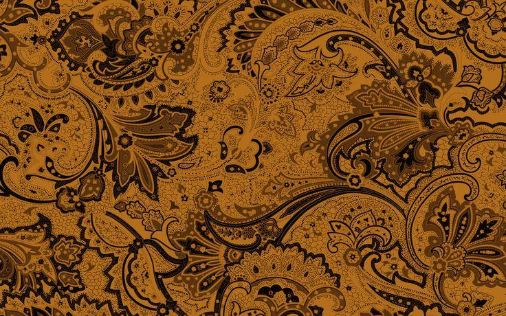 Batik Wallpaper HD