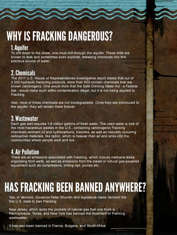 What is Fracking? Learn more here: Fracking Our Farms: A Tale of Five Farming Families http://www.organicconsumers.org/articles/article_27073.cfm