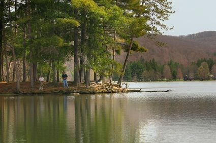 5 best crappie fishing lakes in texas On fishing lakes in texas