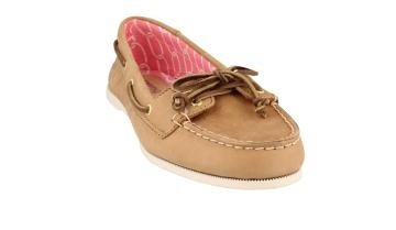 Sperry Shoes Women's Boat Shoes Audrey Slip On Boat Shoe Style 9862707