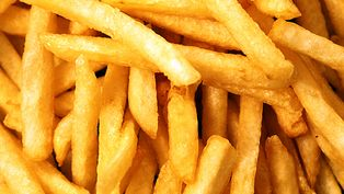 Les Halles is famous for their fries. Executive Chef Carlos Llaguno ...