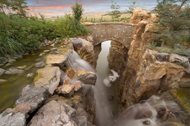 Thanksgiving Point Gardens Lehi Utah Adventure Sought