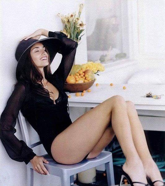 Penelope Cruz | Being a woman | Pinterest Penelope Cruz
