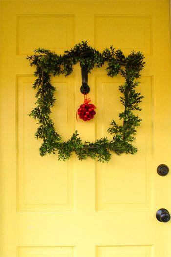 cutest wreath