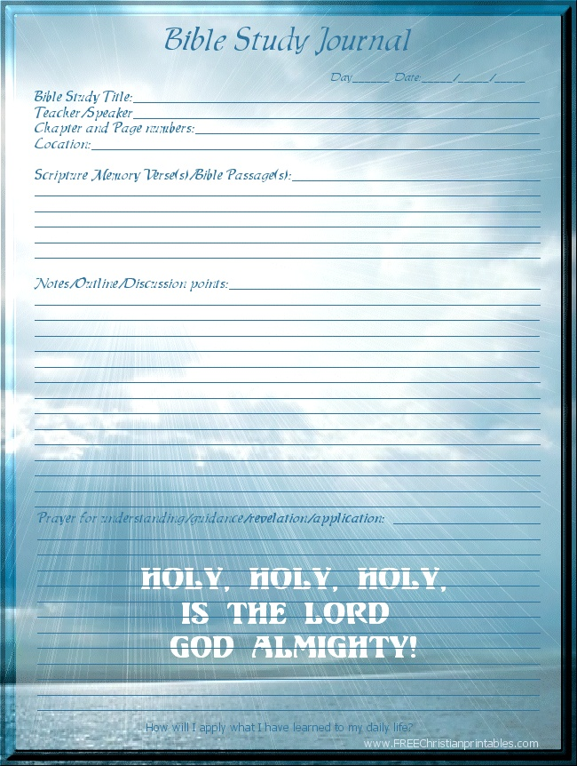 e-Sword: Free Bible Study for the PC