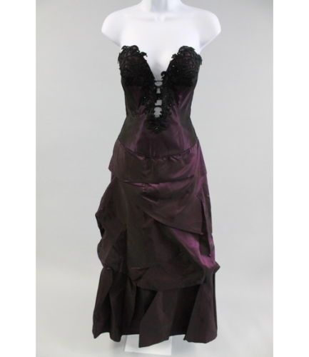 Yoly Munoz Evening Dresses 14