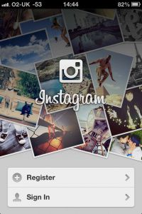 How to setup an Instagram account for your business