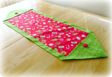 table runner runners christmas christmas cute  table