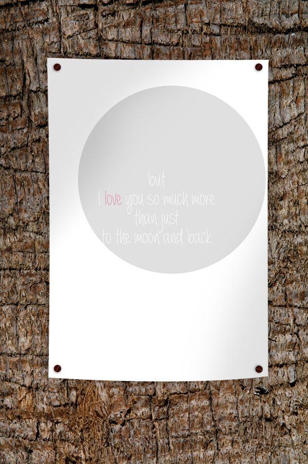 valentine moon tekst