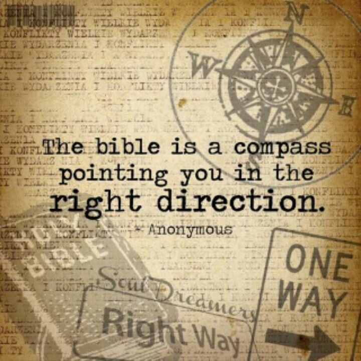 Image result for Bible Verse about Compass