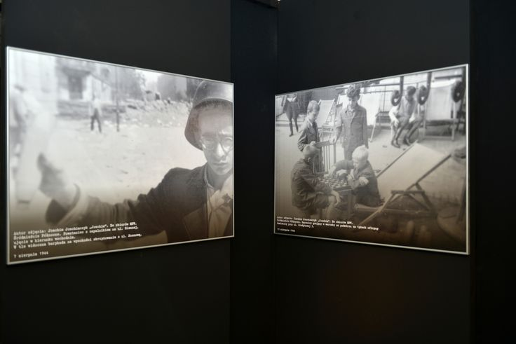 70 rocznica Powstania Warszawskiego