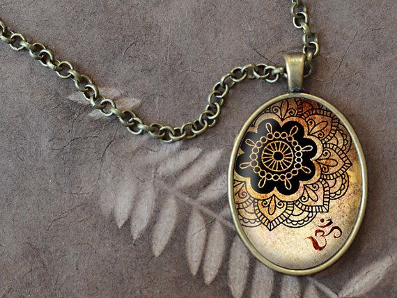 Gallery For Gt Henna Tattoo Necklace