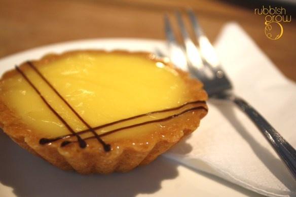 Lazy Mary's Lemon Tart | Sweet Tooth? | Pinterest
