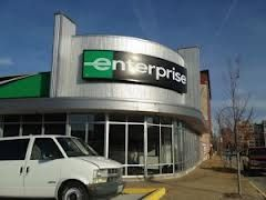 enterprise car rental kennedy airport