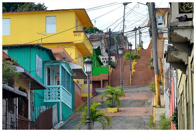 Escaleras de Gurabo, Puerto Rico (by ICTUS Photography, via Flickr)