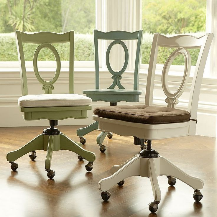 Pb Teen Office Chair Sewing Rooms Pinterest