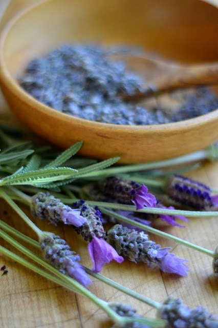 Lavender and Rose Simple Syrups | Cook it | Pinterest