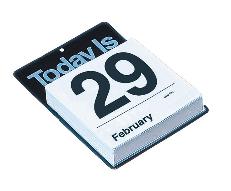 Calendar Day | Calendar Template 2016
