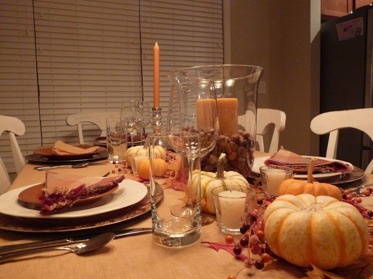 Our Favourite Ideas For Fall Tablescapes Its Fall Ya 39 Ll