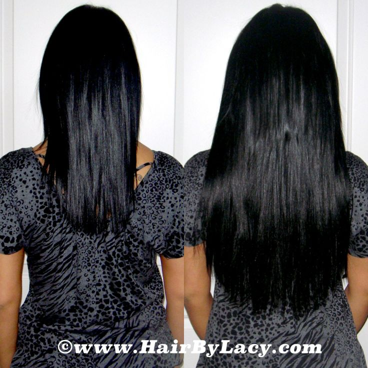 Hair Extensions Michigan 41