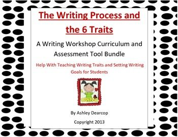 writing workshop process