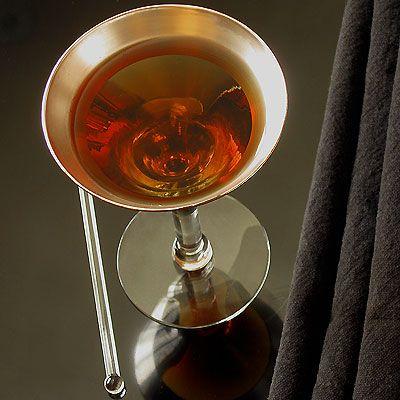 El Presidente Cocktail | Drink Up! | Pinterest