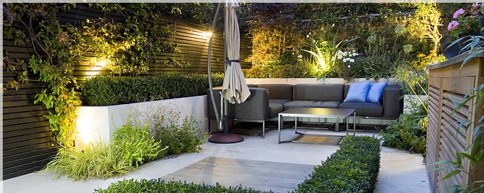 Kleine stadstuin garden ideas pinterest - Kleine stadstuin ...