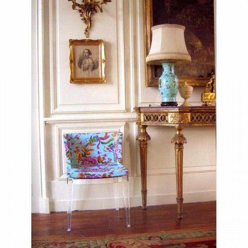 Kartell Mademoiselle Chair Kartell Pinterest