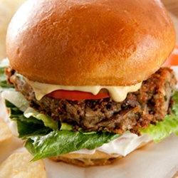 Black-Eyed Pea Vegan Burgers — Punchfork | Recipes/Food | Pinterest