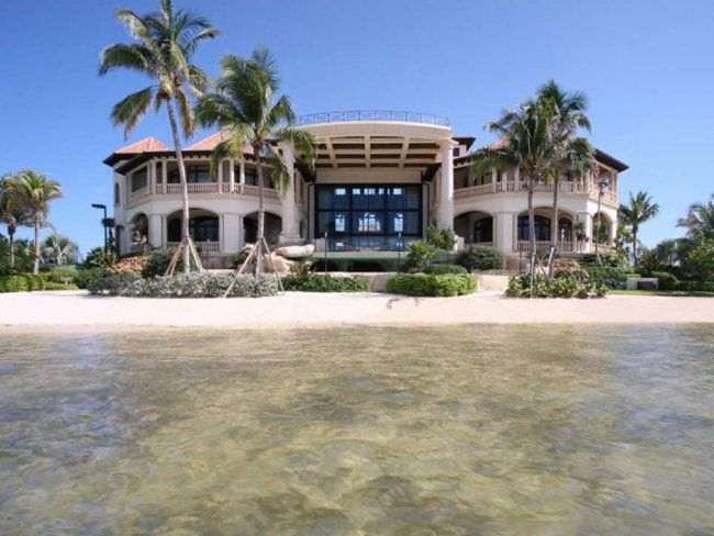 Most Expensive Homes In The World Most Expensive Things