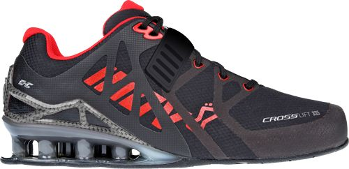 Best Olympic Weightlifting Shoes Review - CrossFit