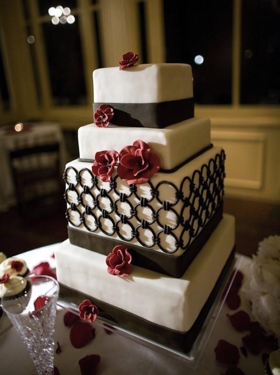 Chocolate Rings | Cakes, Cupcakes Mini-Cakes Photos | Pinterest