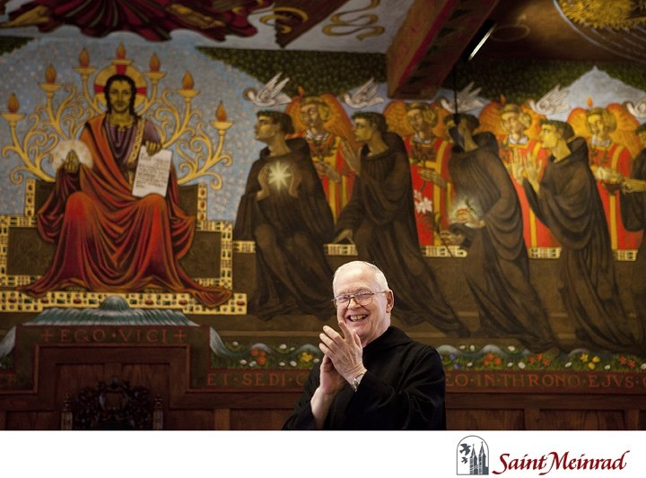 saint meinrad women The executive certificate in religious fundraising is offered in st meinrad, indiana.