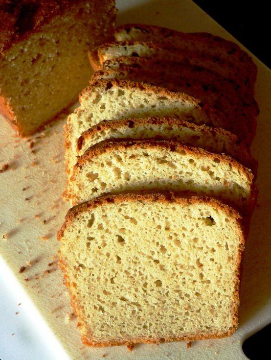 Gluten-free Sandwich Bread | Gluten-Free & Fabulous ~ | Pinterest