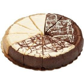 The Ya-Hoo! Baking Co Cheesecake Trio Sampler, 48-Ounce Box