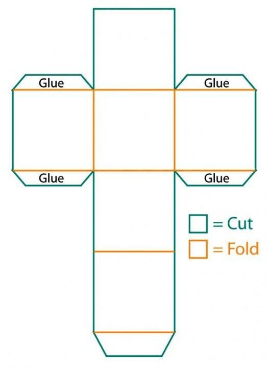 how to make a  t box crafts i like pinterest