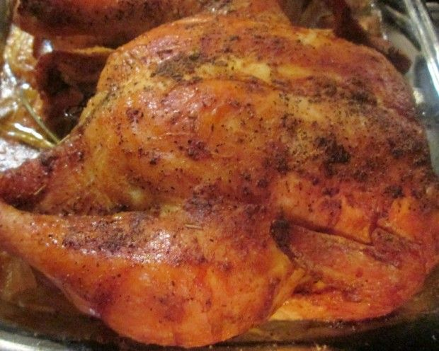 Moroccan Spiced Chicken | Delicious Foods | Pinterest