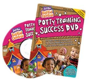free potty training dvd