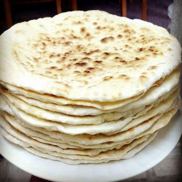 """... tortillas ~(o.o)~"""" @allthecooks #recipe #mexican #tortillas #easy #"""