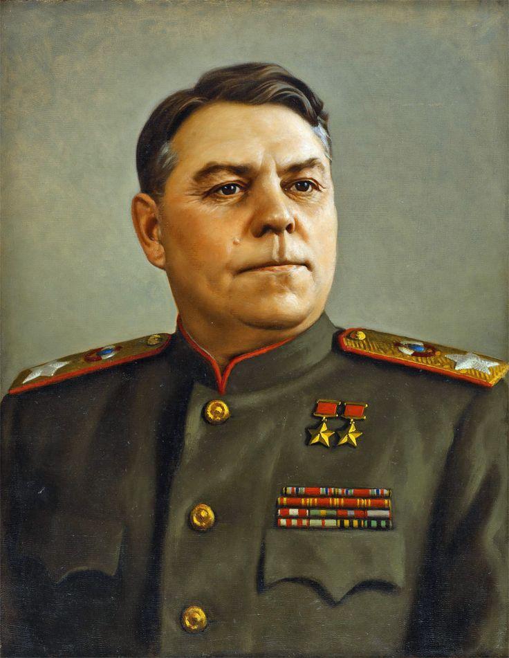 ... Aleksandr Mikhaylo...