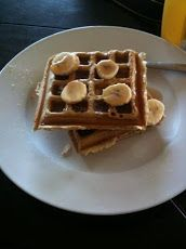 Gluten-Free Waffles | Glutenfree waffles | Pinterest