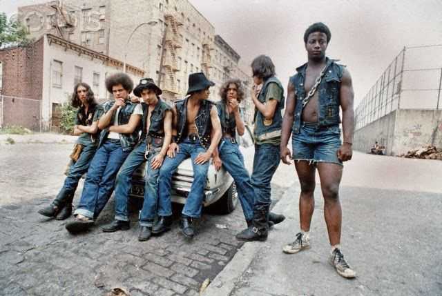 ny street gangs pictures to pin on pinterest pinsdaddy