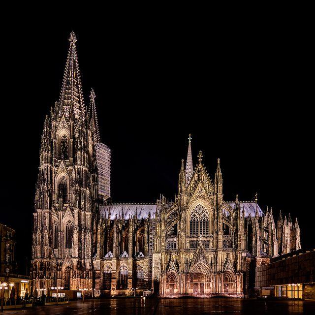 ケルン大聖堂の画像 p1_22