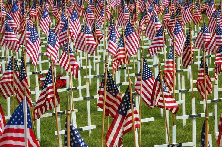 memorial day utah