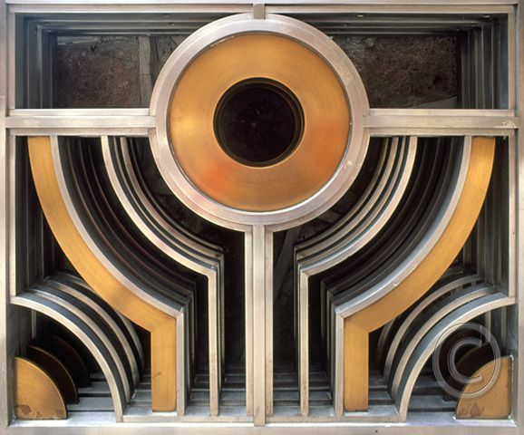 art deco doors the look of deco pinterest