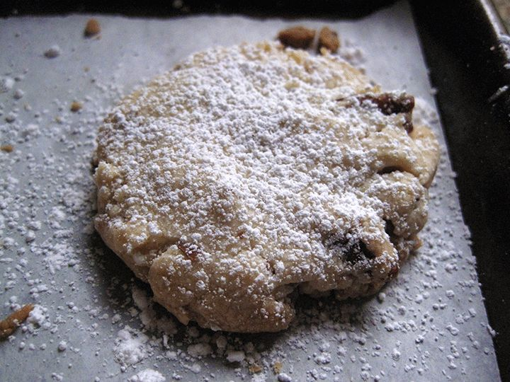 Pecan Sandies | High Altitude Baking | Pinterest