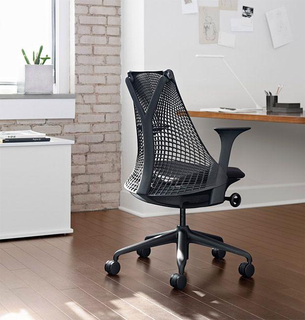 Herman Miller Sayl Chair Architecture Interior Design