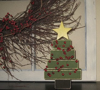 Christmas Crafts Made From Wood - Bing Images